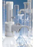 Бутылочный диспенсер Dispensette S Trace Analysis Analog tantalum spring 1-10 ml с предохранительным клапаном (Кат № 4640241)