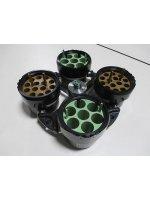 Набор из 4-х центрифужных стаканов для ротора TX-750, 750 мл, Thermo (75003608)