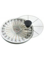 Ротор гематокритный для Universal 320/320R, 24 местный, (15000 об/мин, 21382g) в, Hettich, (Кат № 1650)