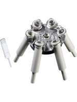 Бакет-ротор для Rotanta 460/460R, (2000rpm, 917g, 6х30 мл), Hettich (Кат № 4619)