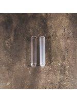 Пробирки центрифужные, 5 мл (полистирол, круглодонные, без пробки,13x75 мм ), 1000 шт./уп, Aptaca (Кат № 1375), арт 11005631