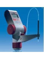 Бюретка полуавтоматическая цифровая Vitlab continuous E, 25 мл (Кат № 1620506)