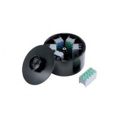 Ротор горизонтальный Т-60-11, для 5804(R)/5810(R), 60х1,5/2,0 мл, 14000 об/мин, 16400g, Eppendorf (Кат № 5804730003)