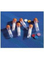 Микроцентрифужные пробирки 2,0 мл ( PP, стерильные, с юбкой), , 50 шт./уп., 500 шт./кор, Corning (Кат № 430915)