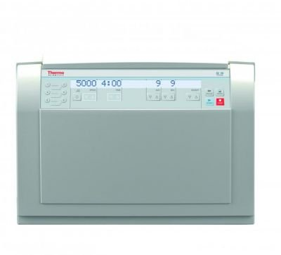 Центрифуга лабораторная Thermo SL16R с охлаждением без ротора (15200 об/мин, 25830g)