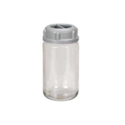 Бутыль для центрифугирования, 125 мл (полипропилен, широкогорлая, с винтовой крышкой, 51×99 мм ), Sigma 15125