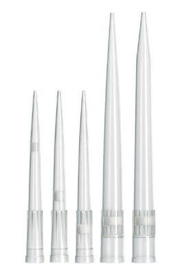 Наконечники Ленпипет, 10 мкл, (0.5-10 мкл), Finntip, с фильтром, стерильный, 96шт/штатив,Thermo (Кат. № 94052100)