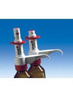 Бутылочный диспенсер Vitlab Piccolo 1, 250 мкл, (с одним фиксированным объемом дозирования) (Кат № 1610503)