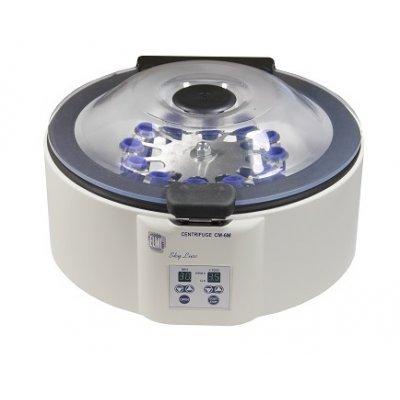 Центрифуга Elmi CM-6M с ротором 6M (100-3000 об/мин, 1700g, 12х12 мл)