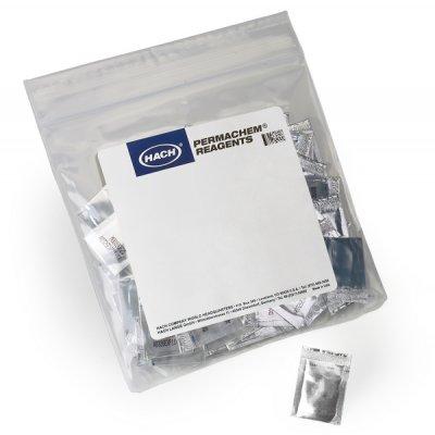 Азот нитратный (N-NO3), 0.1…10.0 мг/л, 10 mL/100, Тест-набор HACH 2106169, (100 тестов), Аттест.методика 1,5 – 120 мг/л*