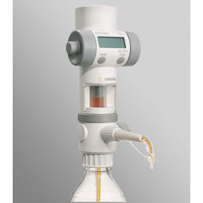 Biohit Biotrate механический дозатор титратор 1-канальный, 20 мл Кат. №: LH-723081