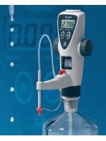 Бюретка полуавтоматическая цифровая Brand Titrette 50 мл с интерфейсом RS-232 (Кат № 4760261)