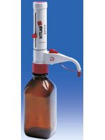 Бутылочный диспенсер Vitlab Simplex, 0,5 - 5 мл (Кат № 1601504)