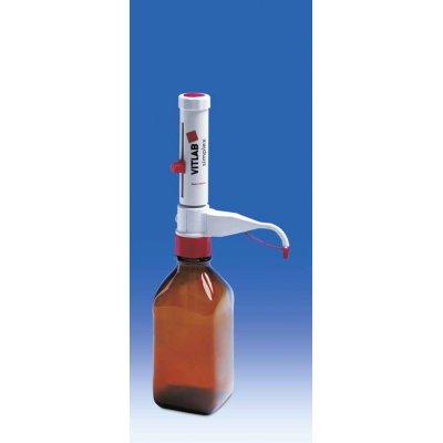 Бутылочный диспенсер Vitlab Simplex, 5,0 мл (Кат № 1602504)