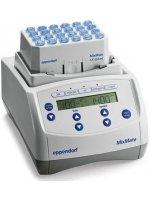 Вортекс-шейкер Eppendorf MixMate с тремя держателями, 0,5/1,5/2,0 мл, ПЦР-планшет (Кат № 5353000014)