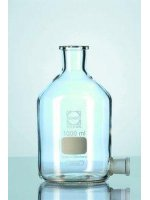 Склянка  с нижним тубусом NS 29/32, 5000 мл. (Кат. 247017307)