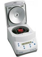 Центрифуга Eppendorf 5424 для микропробирок, без ротора (14680 об/мин, 20238g), управление кнопками (Кат № 5424000215)