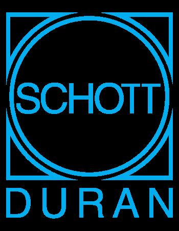 Schott Duran стекло купить лабораторное