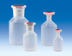 пластикове бутылки узкое горло