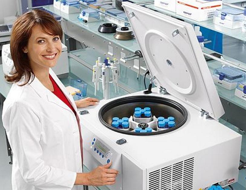 купить лабораторные центрифуги цена